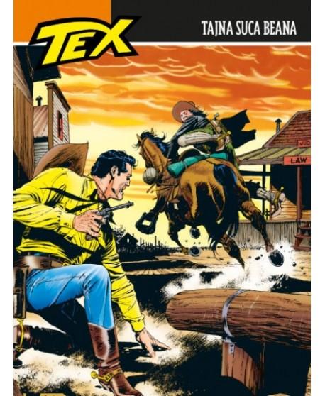 TEX 98: Tajna suca Beana