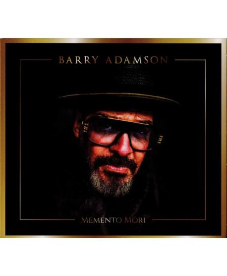 BARRY ADAMSON: Memento Mori