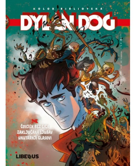 Dylan Dog 26