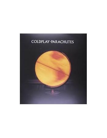 COLDPLAY: Parachutes