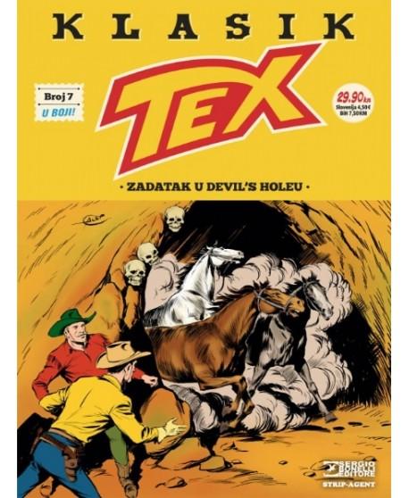 TEX KLASIK 7
