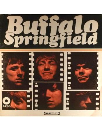 BUFFALO SPRINGFIELD:...