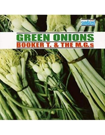 GREN ONIONS: Booker T. &...