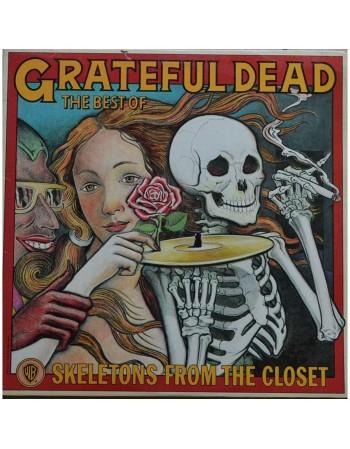 GRATEFUL DEAD: Skeletons...