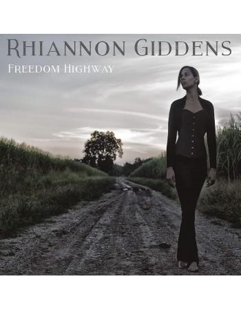 RHIANNON GIDDENS: Freedom...