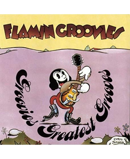 THE FLAMIN GROOVIES: Groovies' Greatest Grooves