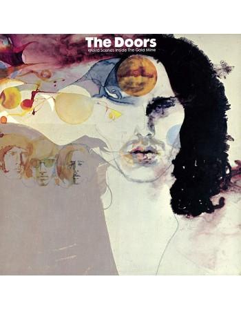 THE DOORS: Weird Scenes...