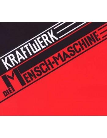KRAFTWERK: Die Mensch-Maschine