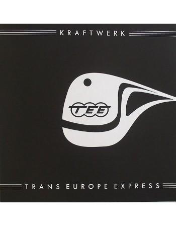 KRAFTWERK: Trans Europa...