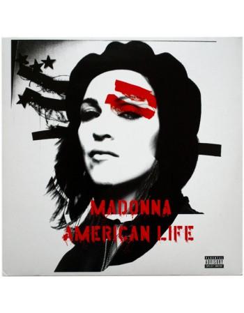 MADONNA. American Life