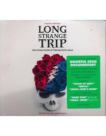 GRATEFUL DEAD: Long Strange...