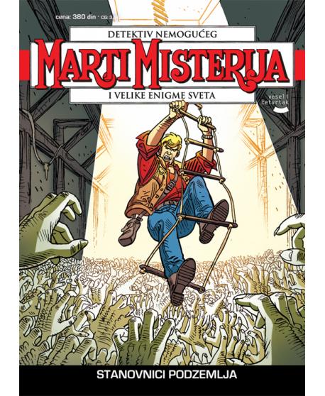MARTI MISTERIJA 49