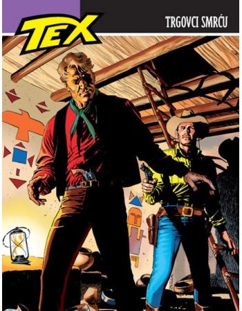 TEX 41: Trgovci smrću