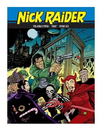 NICK RAIDER 16: Posljednji...