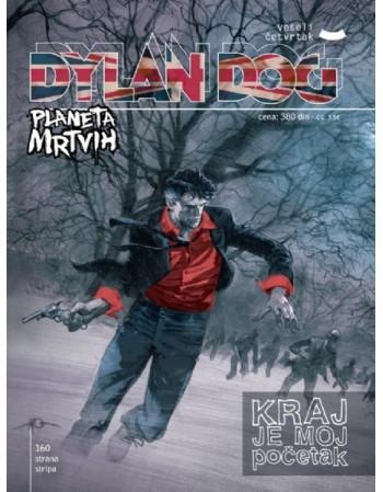 DILAN DOG: Planeta mrtvih 2