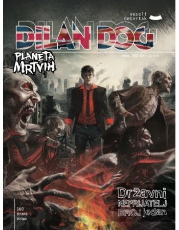 DILAN DOG: Planeta mrtvih 3