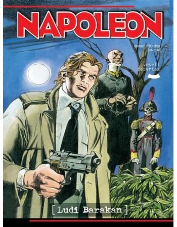 NAPOLEON 3: Ludi Barakan