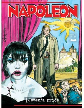 NAPOLEON 5: Jesenja priča