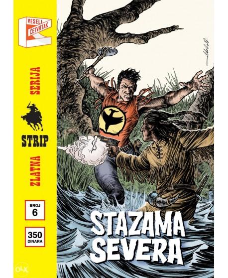 ZLATNA SERIJA 6 (retro cover)
