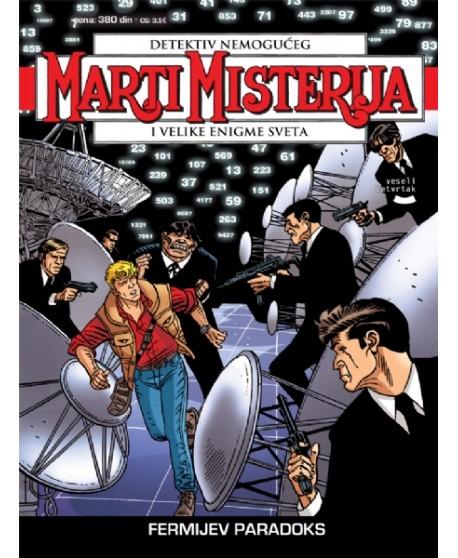 MARTIN MYSTERE 48