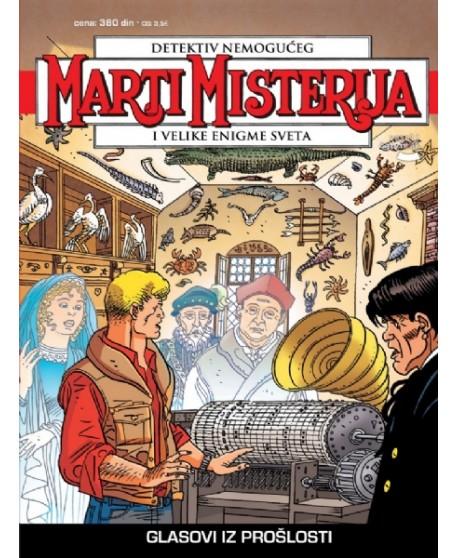MARTIN MYSTERE 47