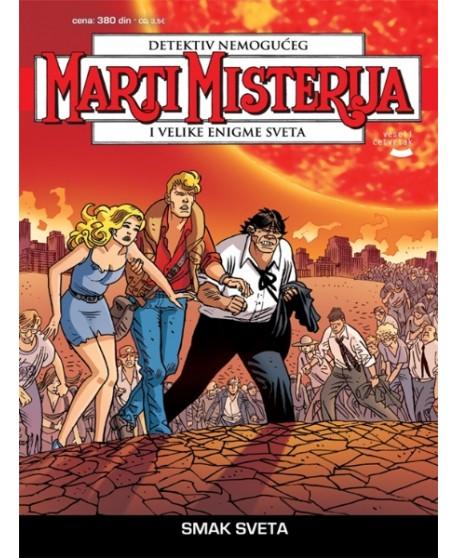 MARTIN MYSTERE 46