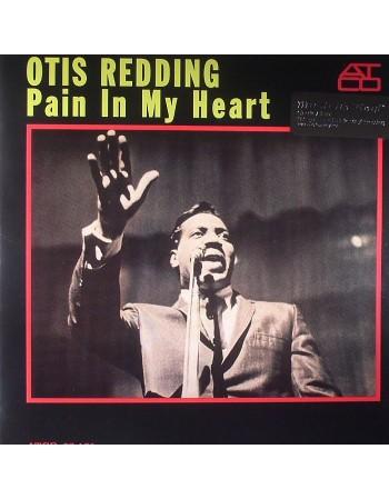 OTIS REDDING: Pain In My Heart