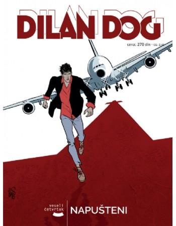 DILAN DOG 138