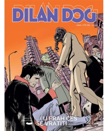 DILAN DOG 137