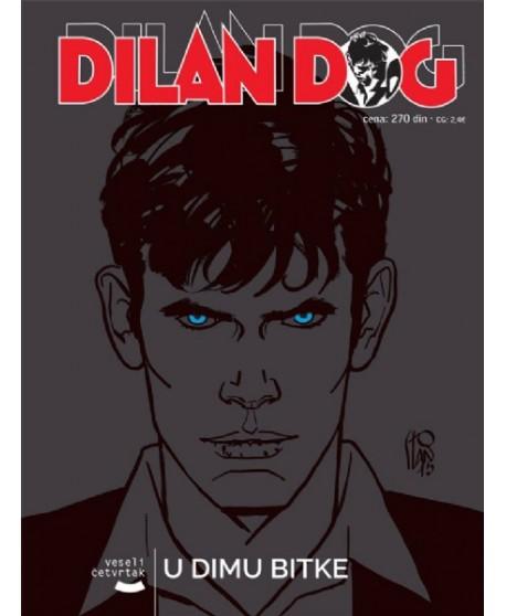 DILAN DOG 134