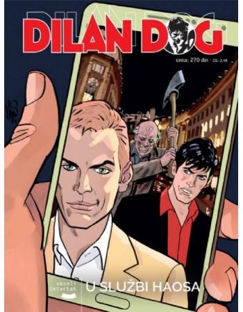 DILAN DOG 132