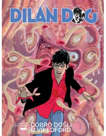 DILAN DOG 131