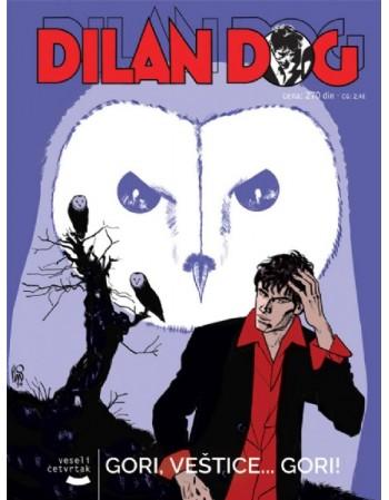 DILAN DOG 127