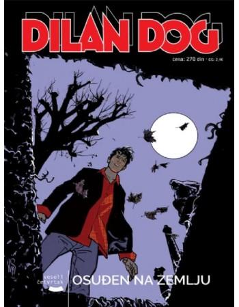 DILAN DOG 123: Osuđen na...