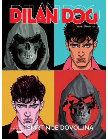 DILAN DOG 122