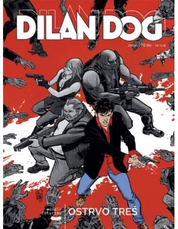 DILAN DOG 119