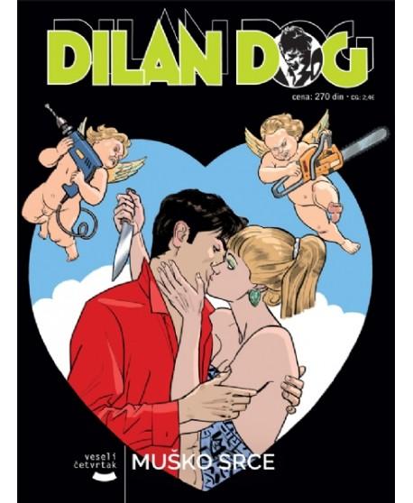 DILAN DOG 133