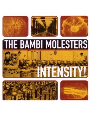 THE BAMBI MOLESTERS: Intensity