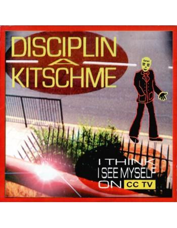DISCIPLINA KIČME: I Think I...