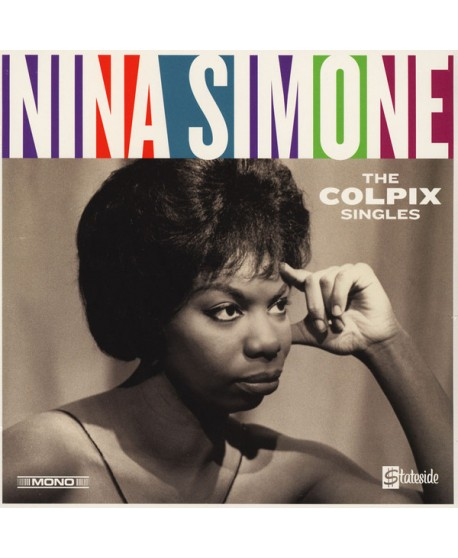 NINA SIMONE: The Colpix Singles