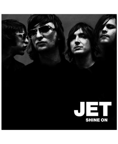 JET: Shine On